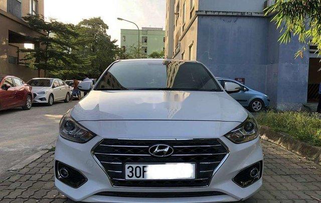 Xe Hyundai Accent sản xuất 2019, giá thấp, động cơ ổn định0
