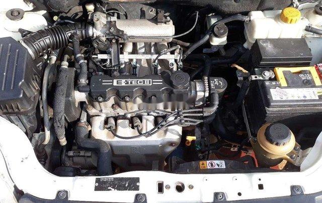 Cần bán xe Daewoo Gentra 2007, màu trắng8
