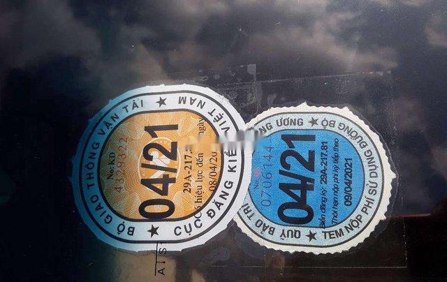 Cần bán xe Daewoo Gentra 2007, màu trắng9
