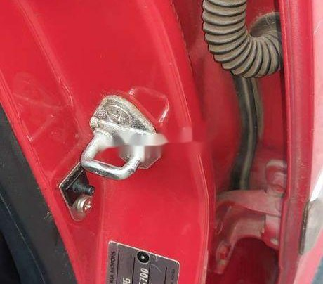 Bán Kia Morning sản xuất 2009,  xe số tự động còn mới6