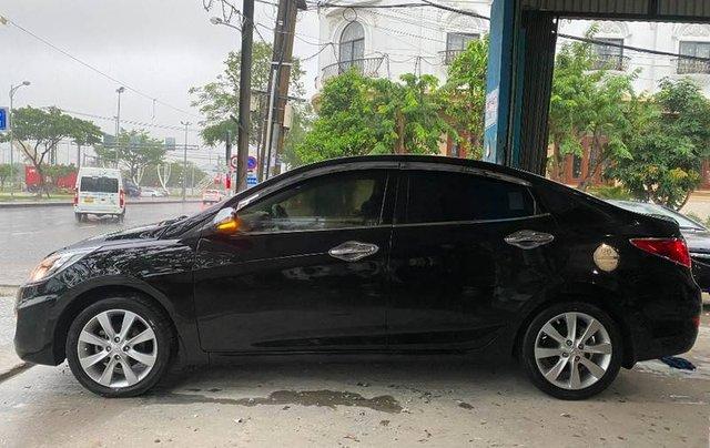 Cần bán Hyundai Accent sản xuất 2012 còn mới, 350tr6