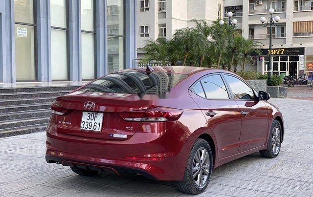 Bán ô tô Hyundai Elantra năm sản xuất 2018, xe chính chủ giá mềm4
