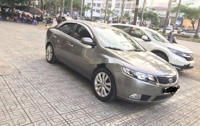Cần bán lại xe Kia Cerato AT năm sản xuất 2011, xe nhập3