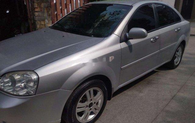 Cần bán gấp Daewoo Lacetti năm 2008, xe một đời chủ giá mềm0