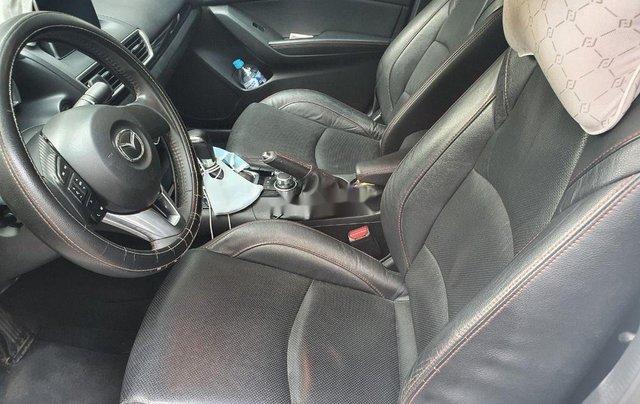 Bán ô tô Mazda 3 sản xuất năm 2015, giá tốt, chính chủ sử dụng còn mới5