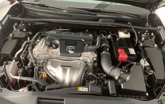 Cần bán Toyota Camry 2.5Q năm sản xuất 2020, nhập khẩu, giá mềm9