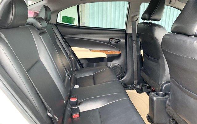 Bán Toyota Vios năm 2020, giá tốt, chính chủ sử dụng còn mới7