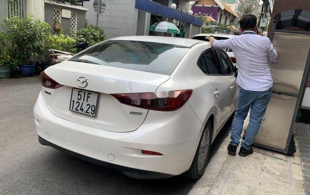 Bán ô tô Mazda 3 sản xuất năm 2015, giá tốt, chính chủ sử dụng còn mới3
