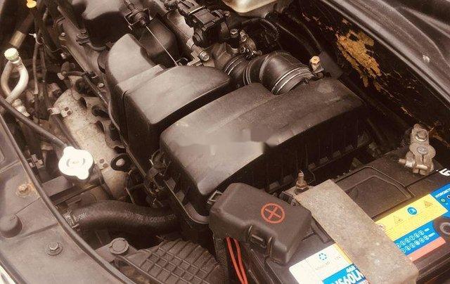 Bán xe Kia Morning năm sản xuất 2006, xe nhập, giá thấp9