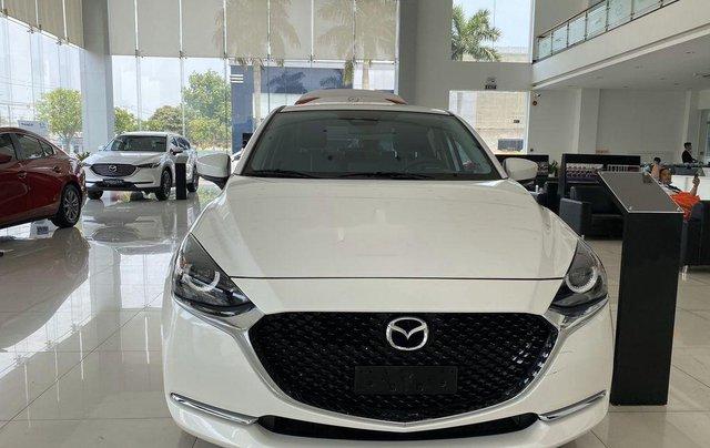 Cần bán Mazda 2 sedan tiêu chuẩn năm 2020, xe nhập, có sẵn xe giao nhanh toàn quốc1