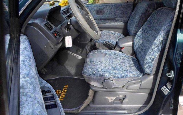 Bán Toyota Zace sản xuất năm 2004, nhập khẩu, chính chủ sử dụng còn mới5