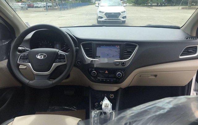 Bán Hyundai Accent 1.4AT bản tiêu chuẩn năm sản xuất 2020, giá tốt1