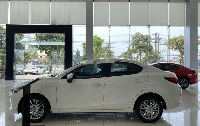 Cần bán Mazda 2 sedan tiêu chuẩn năm 2020, xe nhập, có sẵn xe giao nhanh toàn quốc4
