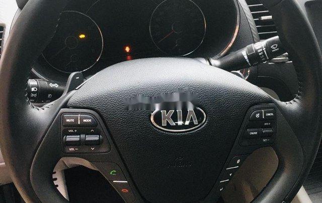 Bán xe Kia K3 sản xuất 2016, xe giá thấp, động cơ ổn định 7