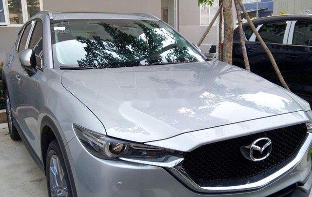 Bán xe Mazda CX5 Premium 2.0AT sản xuất năm 20192