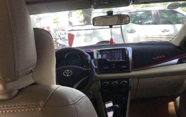 Bán Toyota Vios năm 2018, giá thấp, động cơ ổn định 3