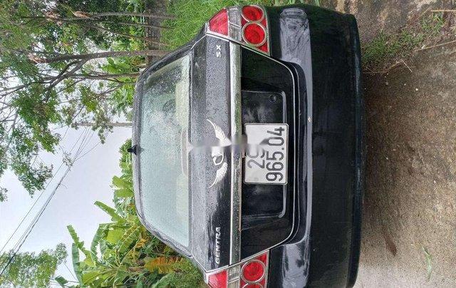 Bán Daewoo Gentra sản xuất năm 2010, nhập khẩu nguyên chiếc3