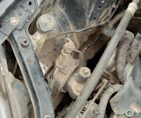 Cần bán Toyota Vios MT sản xuất năm 2006, xe giá thấp10