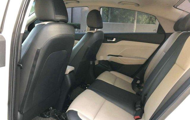 Xe Hyundai Accent sản xuất 2019, giá thấp, động cơ ổn định8