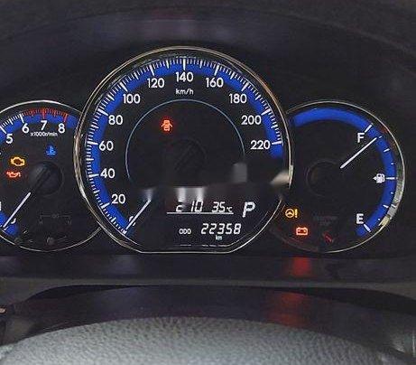 Cần bán xe Toyota Vios sản xuất 2019, xe giá thấp, động cơ ổn định 5