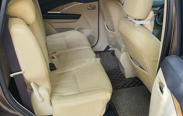 Bán Mitsubishi Xpander AT 2019 tự động màu nâu đồng, xe còn mới5