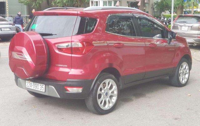 Bán Ford EcoSport năm sản xuất 2018 còn mới5