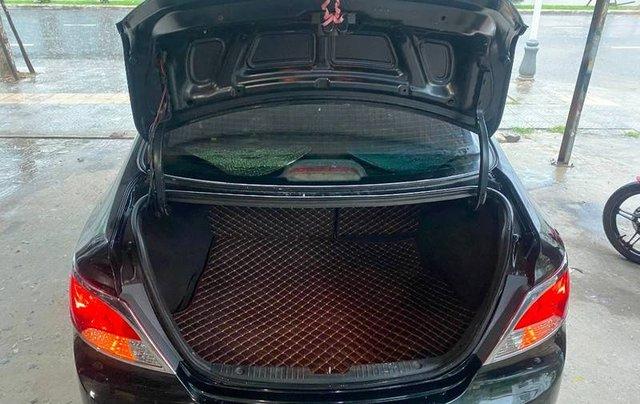 Cần bán Hyundai Accent sản xuất 2012 còn mới, 350tr5