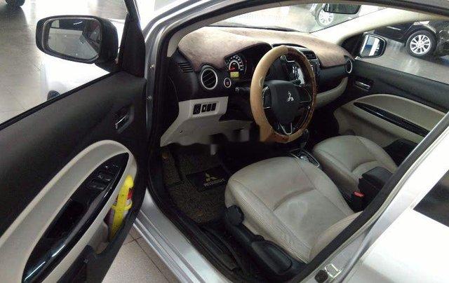Bán lại chiếc Mitsubishi Attrage 2016 số tự động nhập khẩu Thái Lan6