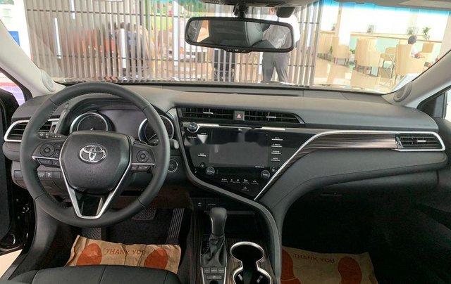 Cần bán Toyota Camry 2.5Q năm sản xuất 2020, nhập khẩu, giá mềm3