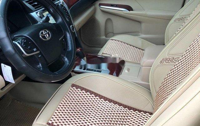 Bán ô tô Toyota Camry 2.5Q năm sản xuất 2013, xe chính chủ giá mềm6
