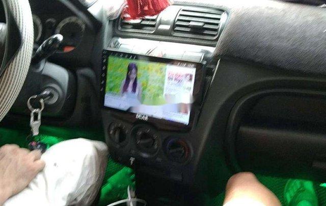 Bán Kia Morning sản xuất 2009,  xe số tự động còn mới9