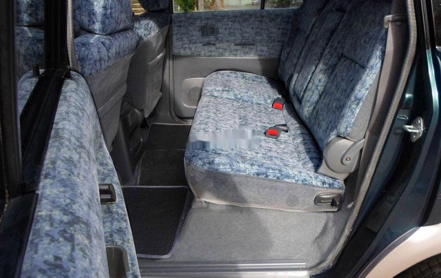 Bán Toyota Zace sản xuất năm 2004, nhập khẩu, chính chủ sử dụng còn mới6