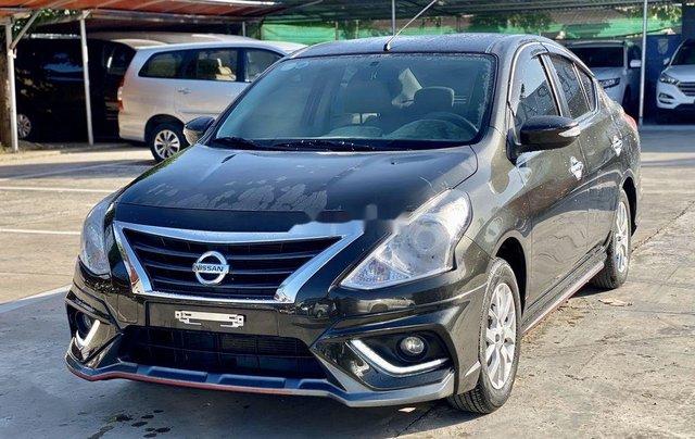 Cần bán gấp Nissan Sunny năm sản xuất 2019, xe còn mới hoàn toàn0