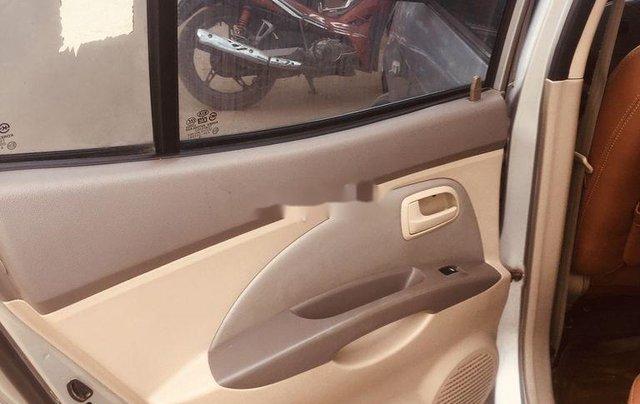 Bán xe Kia Morning năm sản xuất 2006, xe nhập, giá thấp6