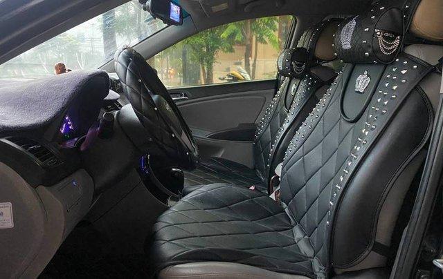 Cần bán Hyundai Accent sản xuất 2012 còn mới, 350tr10