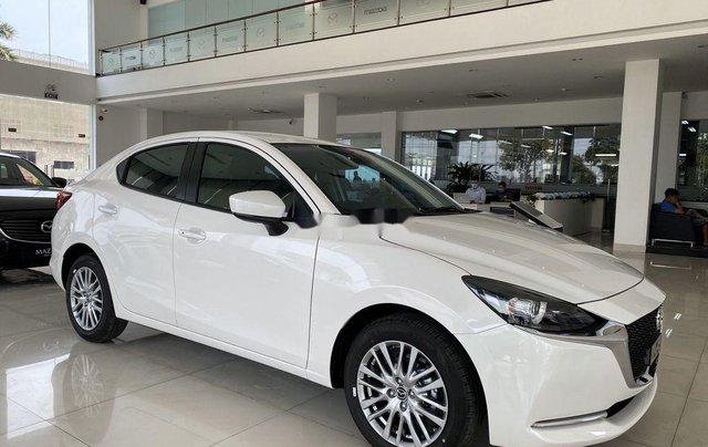 Cần bán Mazda 2 sedan tiêu chuẩn năm 2020, xe nhập, có sẵn xe giao nhanh toàn quốc0
