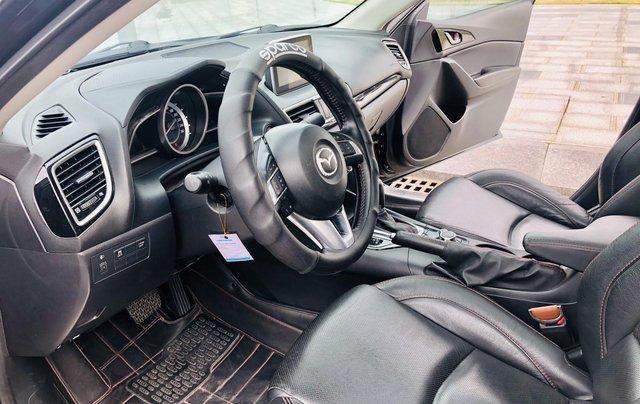 Cần bán Mazda 3 sản xuất 2015, 505 triệu7