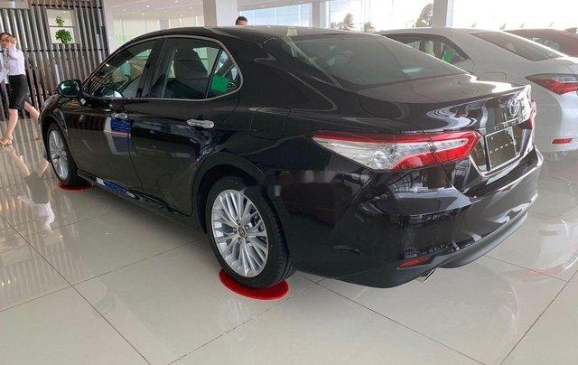 Cần bán Toyota Camry 2.5Q năm sản xuất 2020, nhập khẩu, giá mềm1