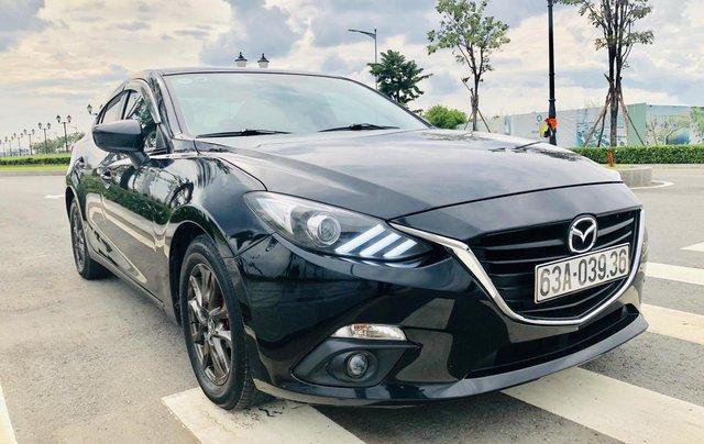 Cần bán Mazda 3 sản xuất 2015, 505 triệu1