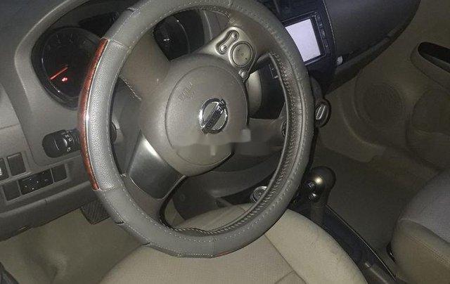 Cần bán xe Nissan Sunny sản xuất năm 2015,  xe còn mới động cơ ổn định 2