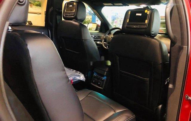 Cần bán Ford Explorer sản xuất năm 2020, xe nhập5