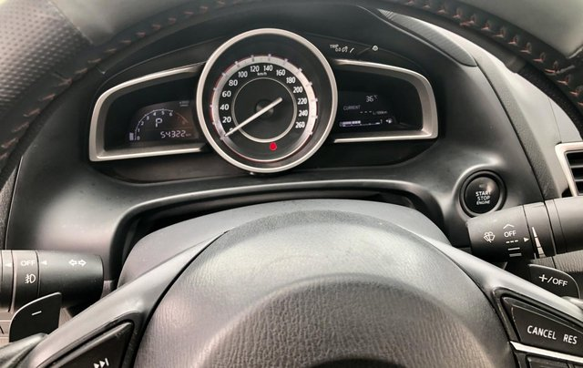 Cần bán Mazda 3 sản xuất 2015, 505 triệu8