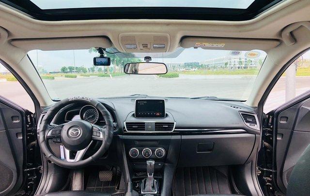 Cần bán Mazda 3 sản xuất 2015, 505 triệu11