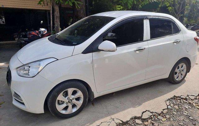 Bán ô tô Hyundai Grand i10 năm sản xuất 2018, xe chính chủ còn mới3