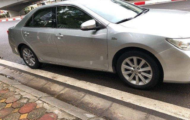Bán ô tô Toyota Camry 2.5Q năm sản xuất 2013, xe chính chủ giá mềm3