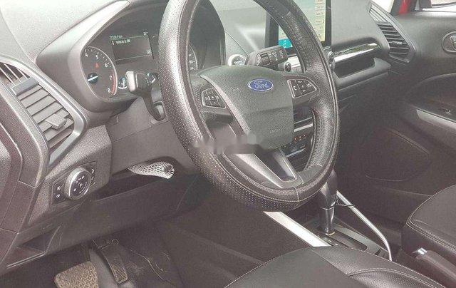 Bán Ford EcoSport năm sản xuất 2018 còn mới6