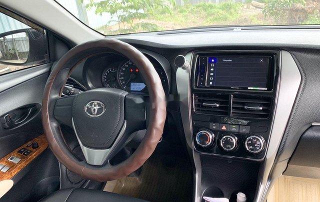 Bán Toyota Vios năm 2020, giá tốt, chính chủ sử dụng còn mới5