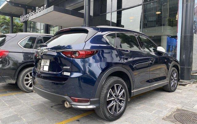 Cần bán xe Mazda CX 5 năm sản xuất 2019, giá thấp, động cơ ổn định 3