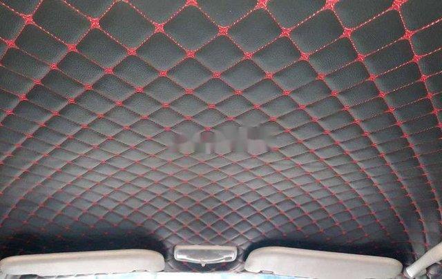 Bán Kia Morning sản xuất 2009,  xe số tự động còn mới10
