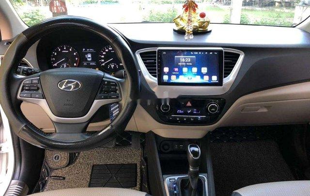 Xe Hyundai Accent sản xuất 2019, giá thấp, động cơ ổn định6